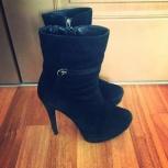 Зимние ботинки 35 размер, Екатеринбург