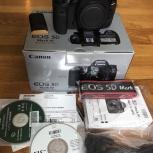 Canon EOS 5D Mark IV DSLR фотокамеры, Екатеринбург