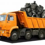 Вывоз мусора/снега/утилизация/аренда спецтехники, Екатеринбург