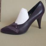 Туфли из натуральной кожи, размер 37, Екатеринбург