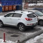 Машина на свадьбу, Екатеринбург
