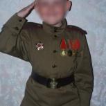 Военная форма, Екатеринбург