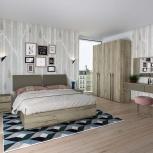 Спальня «Асти-1» (Диана), Екатеринбург