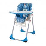 Продаётся детский стульчик для кормления Chicco, Екатеринбург