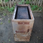 Печь банная, Екатеринбург