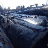 Продам трубы б у 426x8 под обработку, Екатеринбург