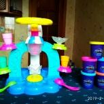 Фабрика тортиков + фабрика мороженного Play-Doh, Екатеринбург