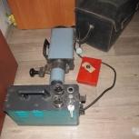 Аппарат типа Арина для контроля сварных соединений, Екатеринбург