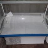 холодильная витрина Каштак 510-10 б/у, Екатеринбург