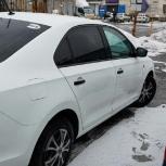 Аренда Шкода Рапид, Фольцваген Пассат, Екатеринбург