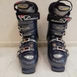 Горнолыжные ботинки Nordica GTS6, размер 29,5 Продам или меняю, Екатеринбург