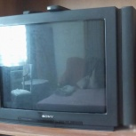 Телевизор Sony Trinitron, Екатеринбург