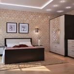 Модульная спальня Фиеста (Бтс), Екатеринбург