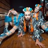Организация и проведение праздничных торжеств. Конкурсы, костюмы, DJ, Екатеринбург