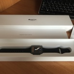 Продам apple watch 3 38 mm, Екатеринбург