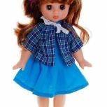 Кукла Весна Эля 13, 30,5 см, Екатеринбург