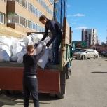 Грузчики переезды вывоз мусора грузоперевозки 24/7, Екатеринбург