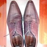 Продам мужские ботинки, Екатеринбург