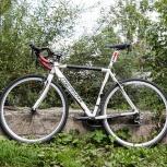 Шоссейник/циклокросс Merida Cyclo Cross 4, Екатеринбург