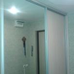 Изготовление и установка шкаф-купе по вашим размерам, Екатеринбург