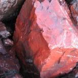 Камни для бани яшма красная, Екатеринбург