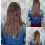 Ботокс и кератин для волос, Екатеринбург