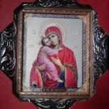Икона Пресвятая Богородица Владимирская, Екатеринбург