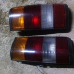Продам задние фонари на Opel Kadett, Екатеринбург