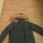 Продается новая зимняя куртка р. 146-152, Екатеринбург