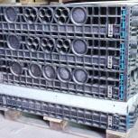 Кабельный колодец Langmatz EK 508 (Германия), Екатеринбург
