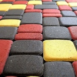 Тротуарная плитка недорого в широком ассортименте, Екатеринбург