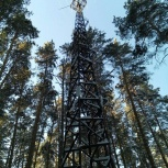 Усиления сотовой связи , раздача 3G 4G LTE, Екатеринбург