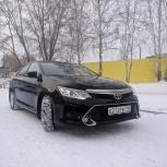 Toyota Camry аренда авто с Выкупом Екатеринбург, Екатеринбург