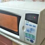 Микроволновая печь LG - С грилем - Отличное сост.- Доставка возможна, Екатеринбург