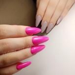 маникюр,наращивание ногтей,покрытие ногтей гель лаком, Екатеринбург