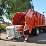 Вывоз бытового мусора быстро и качественно в Екатеринбурге, Екатеринбург