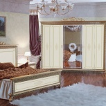 Модульная спальня Версаль (Мэри), Екатеринбург