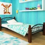 Детская кровать Вероника мини Lux Plus (Ум), Екатеринбург