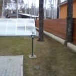 Уборка территории и облагораживание, Екатеринбург