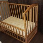Детская кровать, Екатеринбург