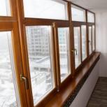Установка и ремонт окон из пвх, алюминия, дерева, Екатеринбург
