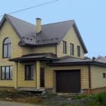 Строительство частных домов, Екатеринбург