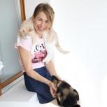 Потерялся кот Саша, Екатеринбург