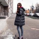 Новый зимний пуховик (куртка), Екатеринбург