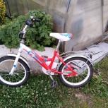 Продам велосипед от 4-6 лет, Екатеринбург