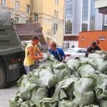 Вывоз мусора,вывоз хлама,вывоз мебели,вывоз барахла,вывоз стр.мусора, Екатеринбург