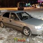 аренда машины, Екатеринбург