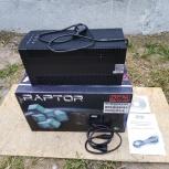 Ибп powercom Raptor RPT-1025 AP, Екатеринбург