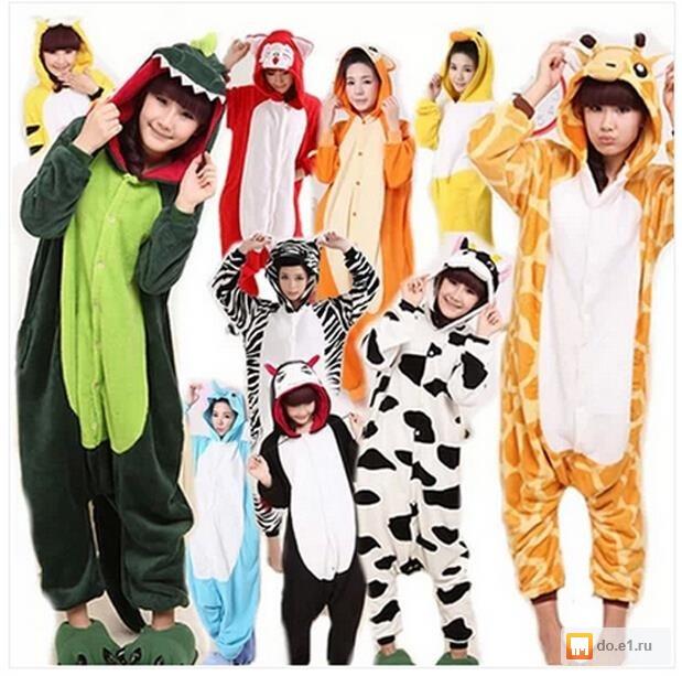 Пижамы Кигуруми. Все размеры. В наличии фото bb809ad23c75d