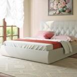 Интерьерная кровать Тиффани с подъемным механизмом (Ник-м), Екатеринбург